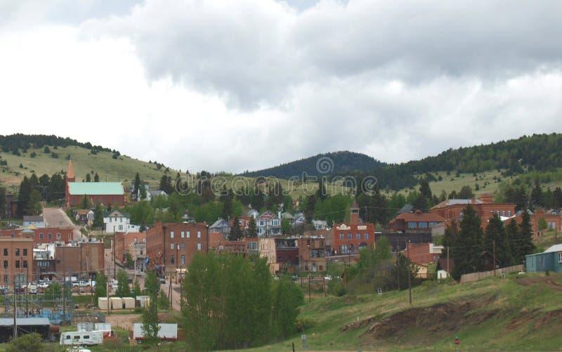 Cala del lisiado, Colorado fotografía de archivo libre de regalías