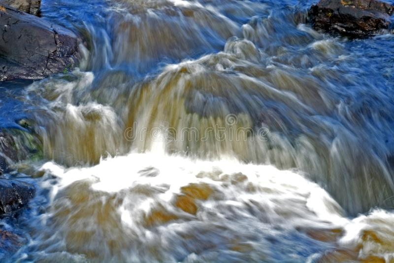 Cala, parque nacional de Connemara, Irlanda fotografía de archivo libre de regalías