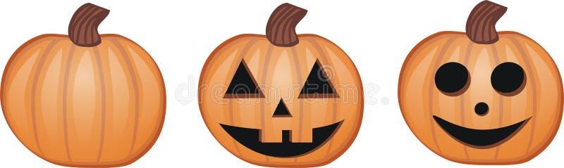 Download Calabaza ilustración del vector. Ilustración de otoño - 1277389