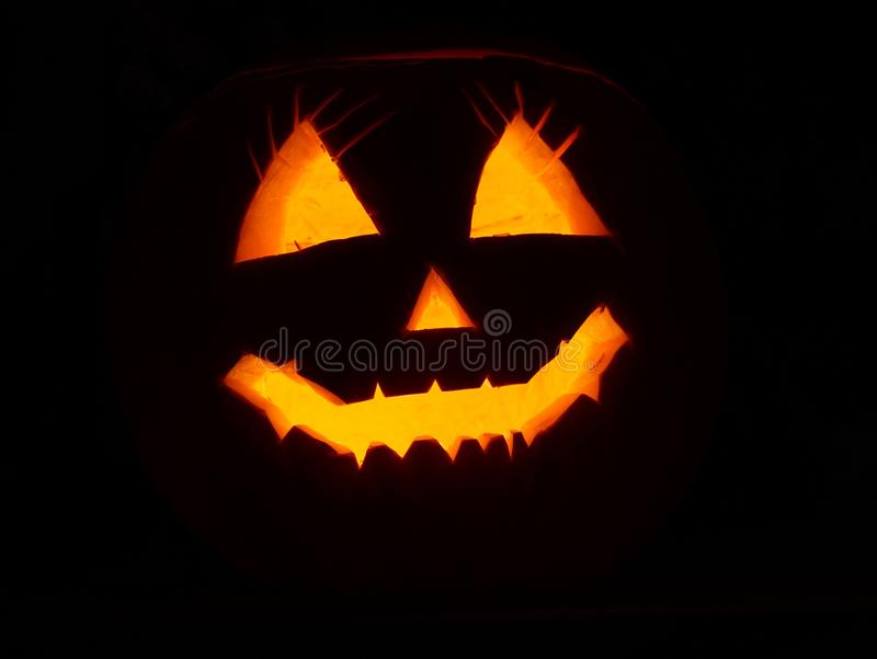 Calabaza, Halloween, Calabaza, linterna de Jack O