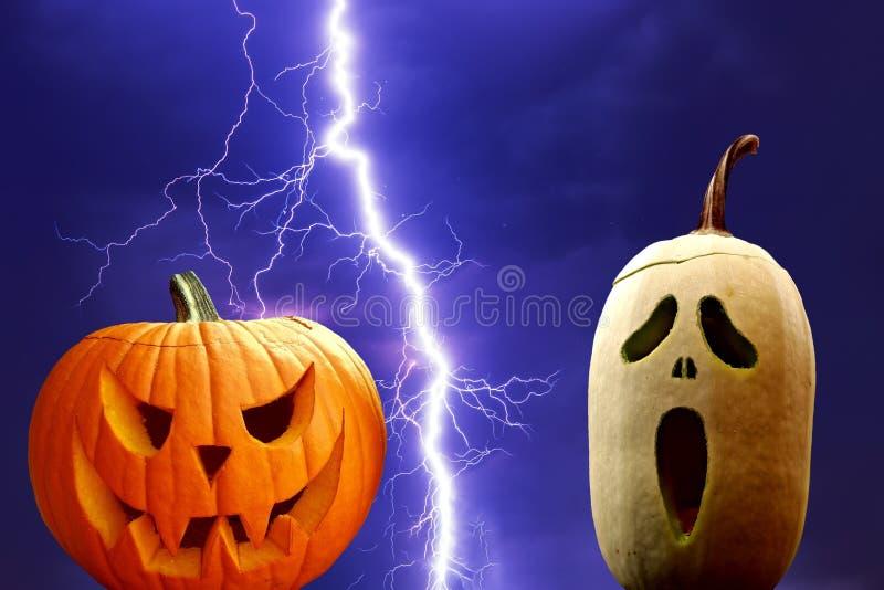 Calabaza, Halloween, Pumpkin, Jack O Lantern stock images