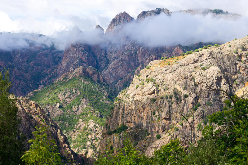 Download Calanques De Piana, UNESCO World Heritage Site Royalty Free Stock Photo - Image: 28186085