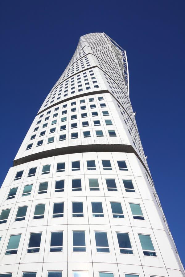 calatrava αρχιτεκτονικής στοκ εικόνα