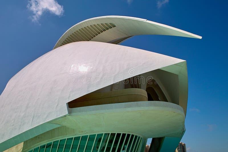 calatrava στοκ φωτογραφίες