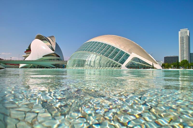 calatrava στοκ φωτογραφία με δικαίωμα ελεύθερης χρήσης