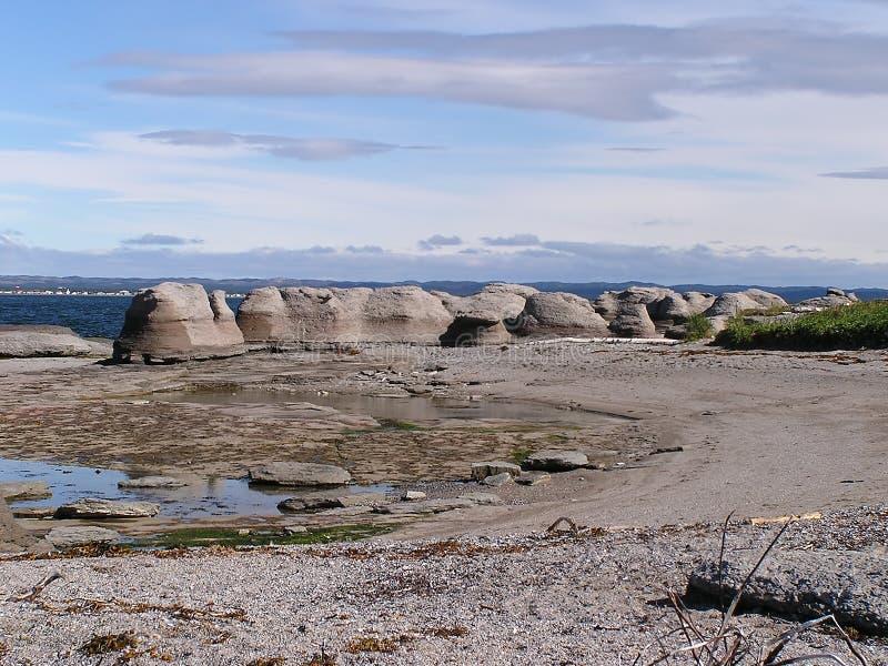 Calcare islands3 immagine stock libera da diritti