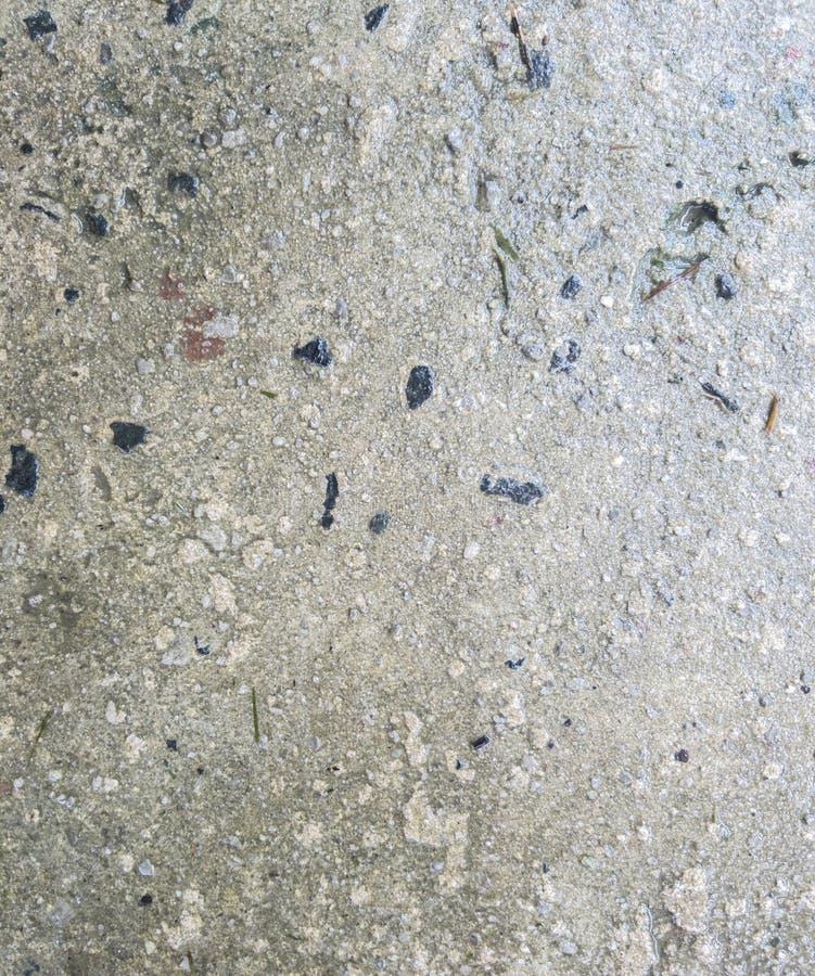 Calcestruzzo bagnato TG fotografie stock