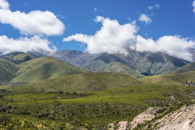Download Calchaqui Valley In Tucuman, Argentina Stock Photo - Image of hill, daylight: 39506724