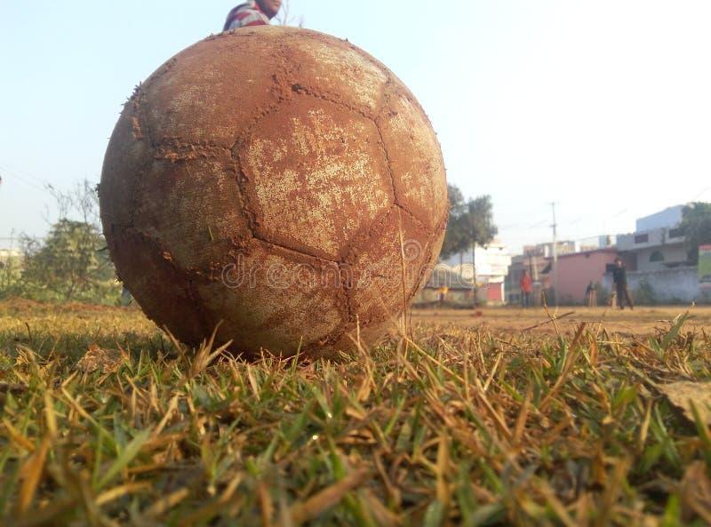 Calcio immagine stock