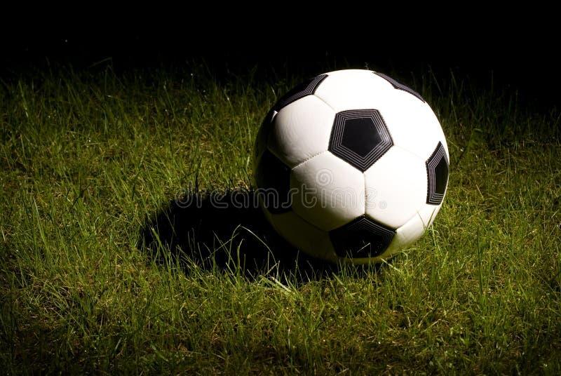 Calcio fotografie stock