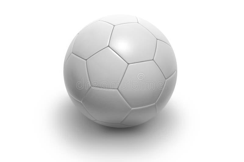 Calcio ball2 royalty illustrazione gratis