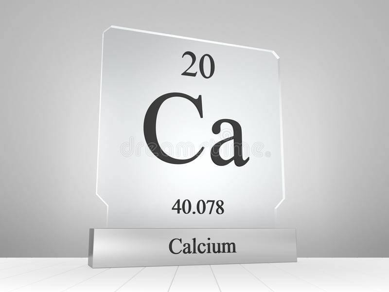 calcium element information - 800×600