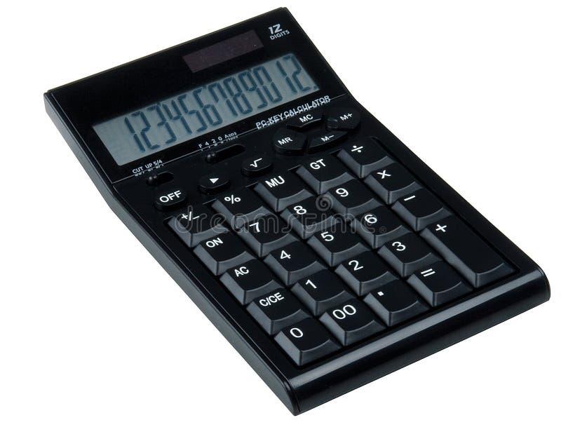 Calculadora Foto De Stock Grátis