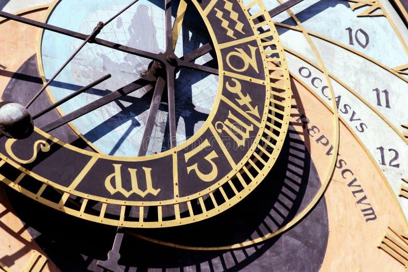 Download Calculadora do tempo foto de stock. Imagem de metal, meio - 109776