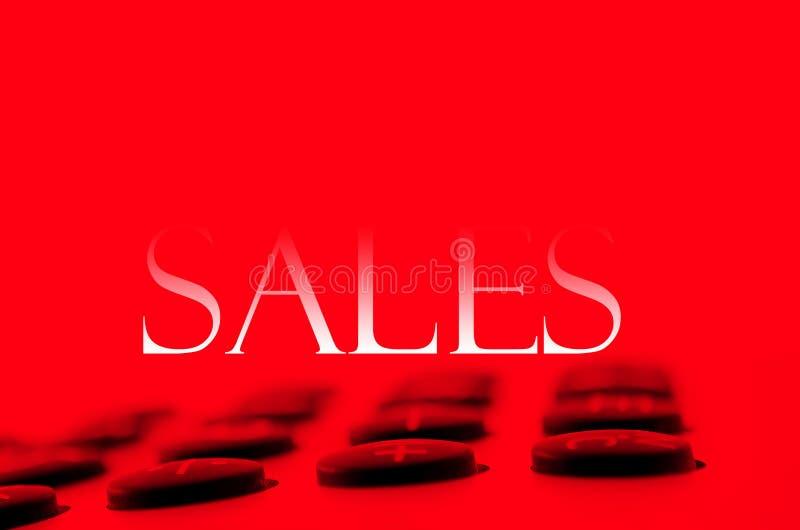 Download Calculadora y ventas ilustración del vector. Ilustración de adición - 1285953