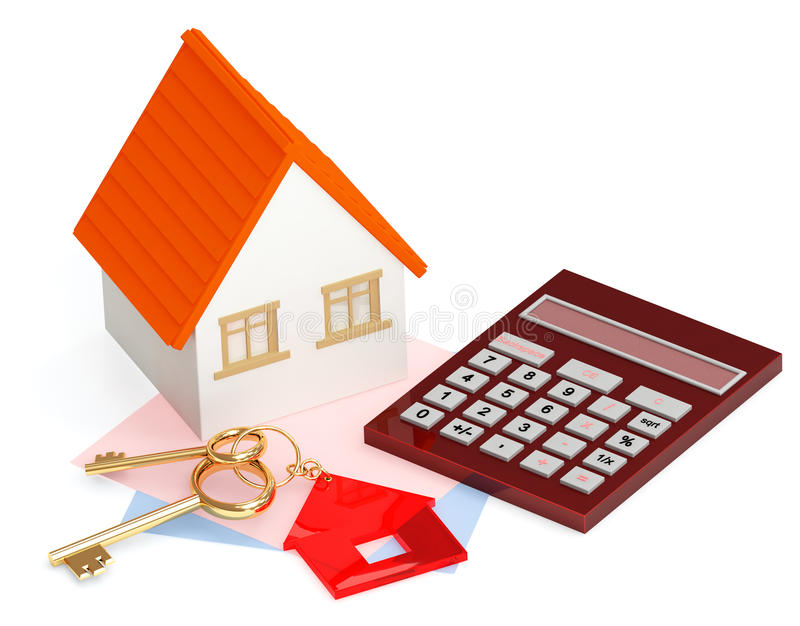 Download Calculation Stock Photography - Image: 16055242