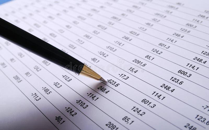 Download Calculation account stock photo. Image of symbol, computing - 7532646