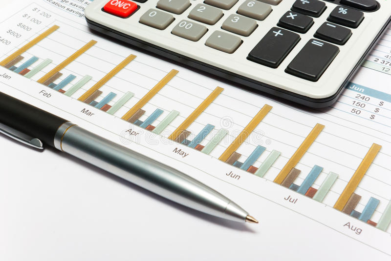 Download Calculation Of House Budget. Stock Photo - Image of finance, count: 32111292