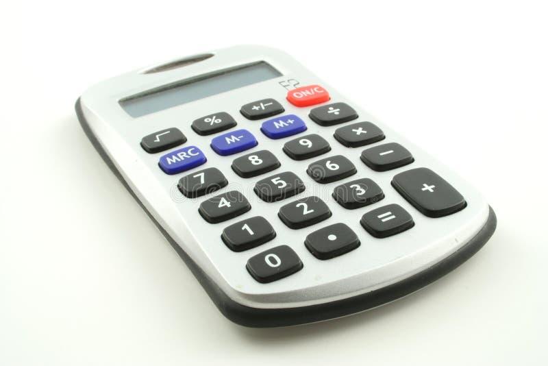 Calculator stock afbeeldingen