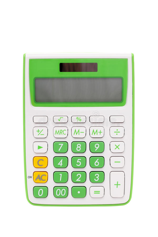 Download Calculator stock image. Image of calculus, education - 16963127