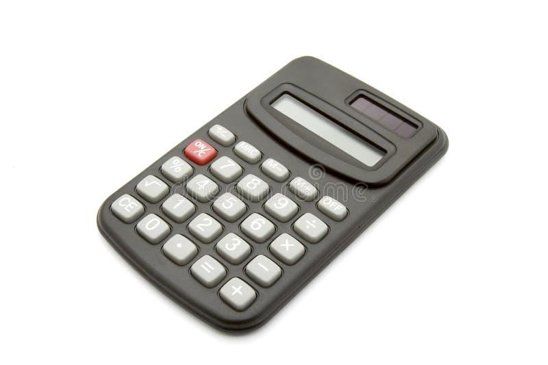 Calculator 2 stock afbeelding