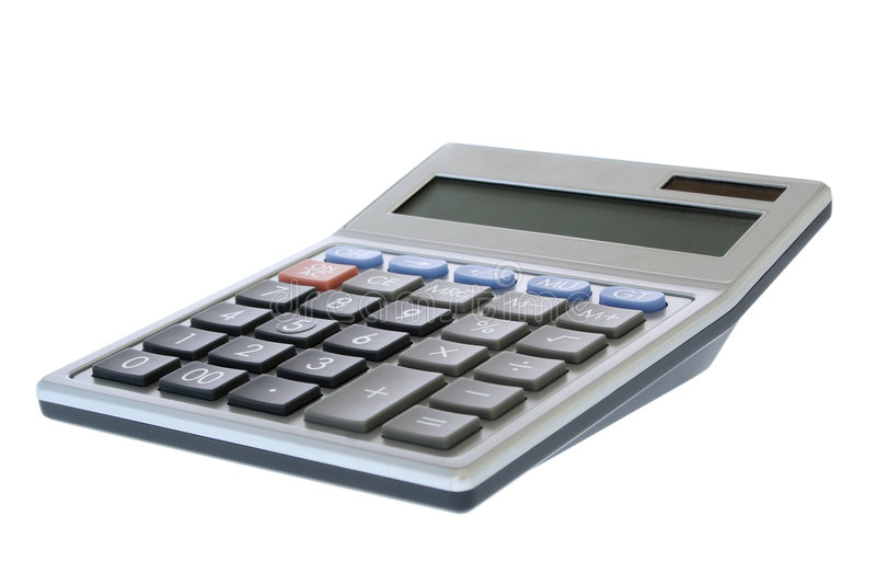 Download Calculator stock photo. Image of keys, accounting, letters - 3206294