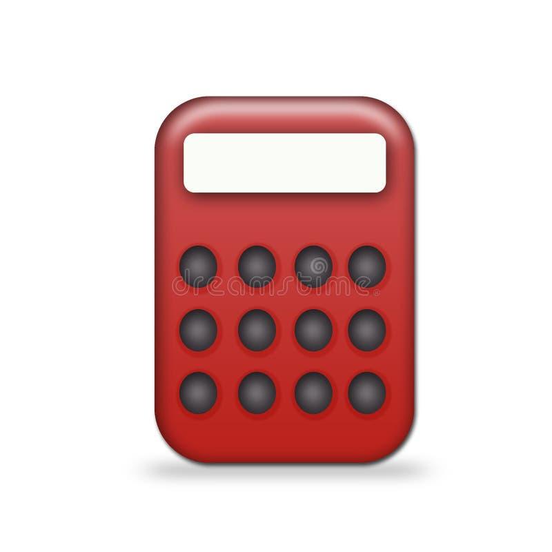 Download Calculator stock illustration. Image of addition, gesture - 38262314