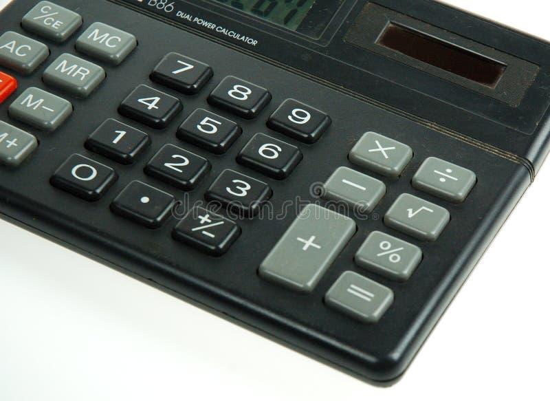 Download Calculator stock image. Image of calculate, calculator, work - 46007