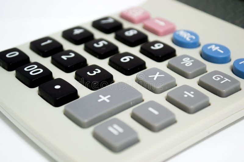 Calculator Stock Photo Image 44052526