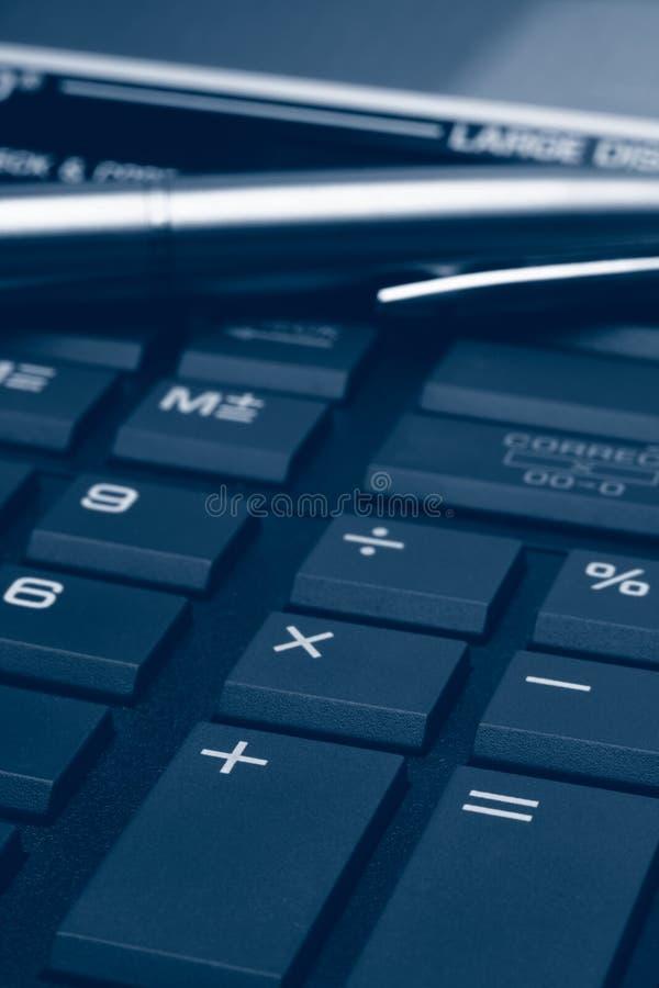 calculator2 arkivbilder