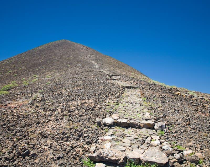 caldera Λα στοκ εικόνες με δικαίωμα ελεύθερης χρήσης
