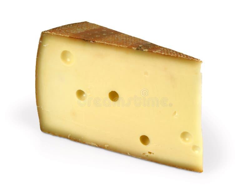 Cale de fromage photo libre de droits