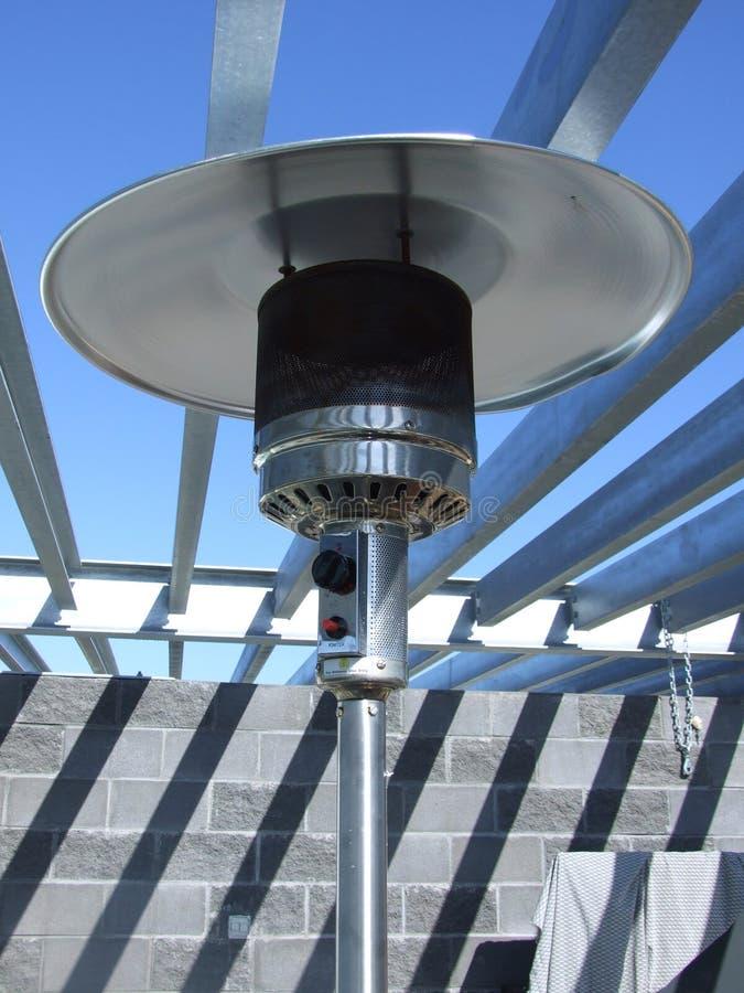 Calefator de gás imagens de stock royalty free