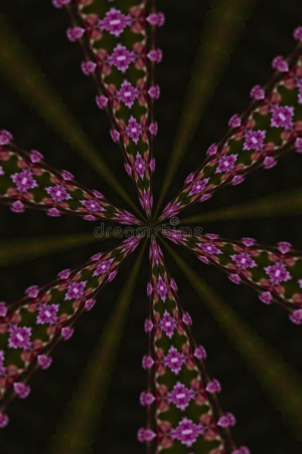 Caleidoscopio immagini stock