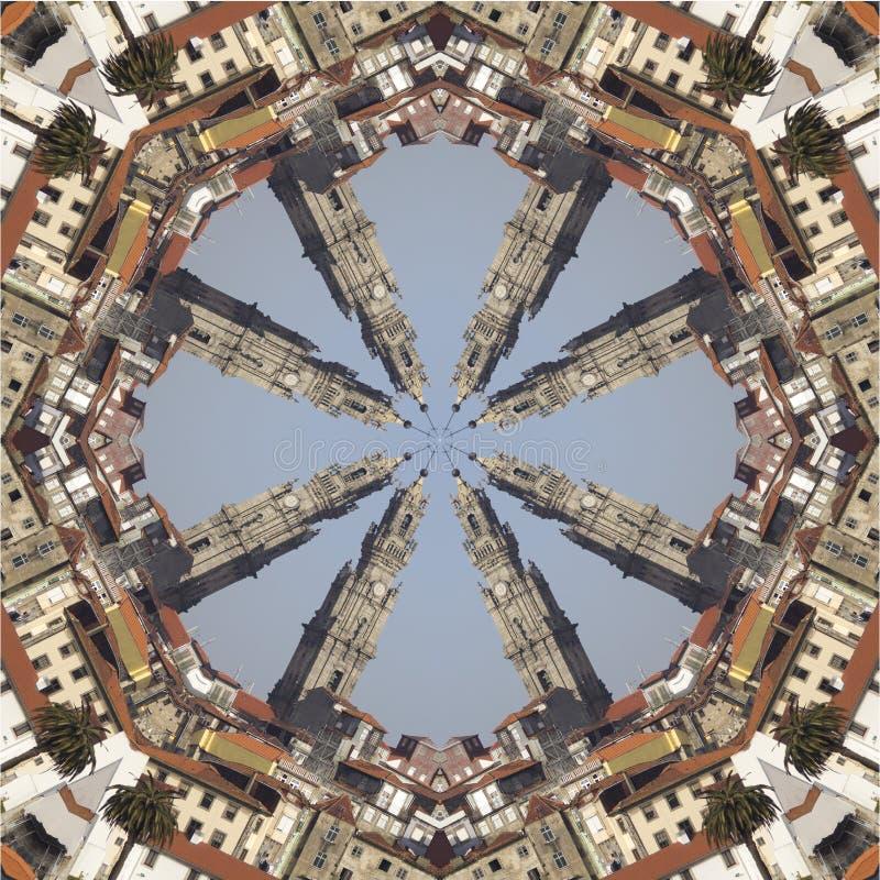 Caleidoscopio, cuadrado, textura, modelo, simetría, fondo, extracto, papel pintado, abstracción, texturizado, repetidor, geométri fotos de archivo libres de regalías