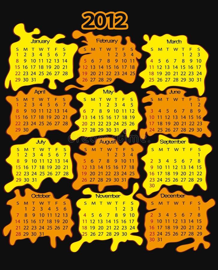 Free Calendar Stock Photos - 22049193