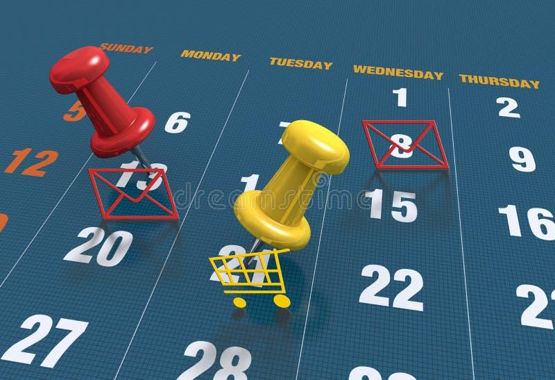 Download Calendar Stock Photography - Image: 26374372