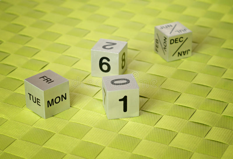 Download Calendar stock photo. Image of three, objects, date, shape - 28826870