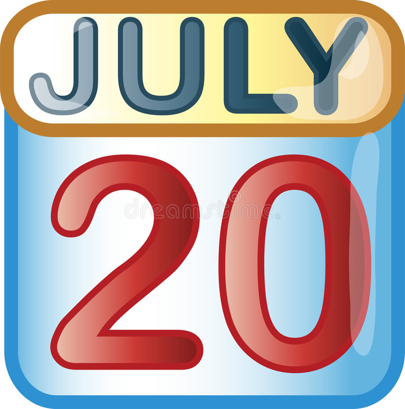 Download Calendar Icon Stock Images - Image: 6655554