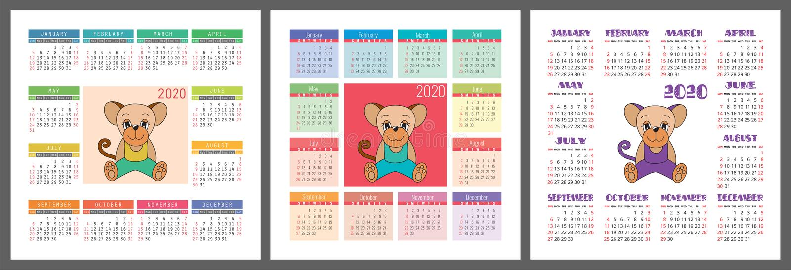 Chinese Horoscope Collection  Zodiac Sign Set  Pig, Rat, Ox, Tiger