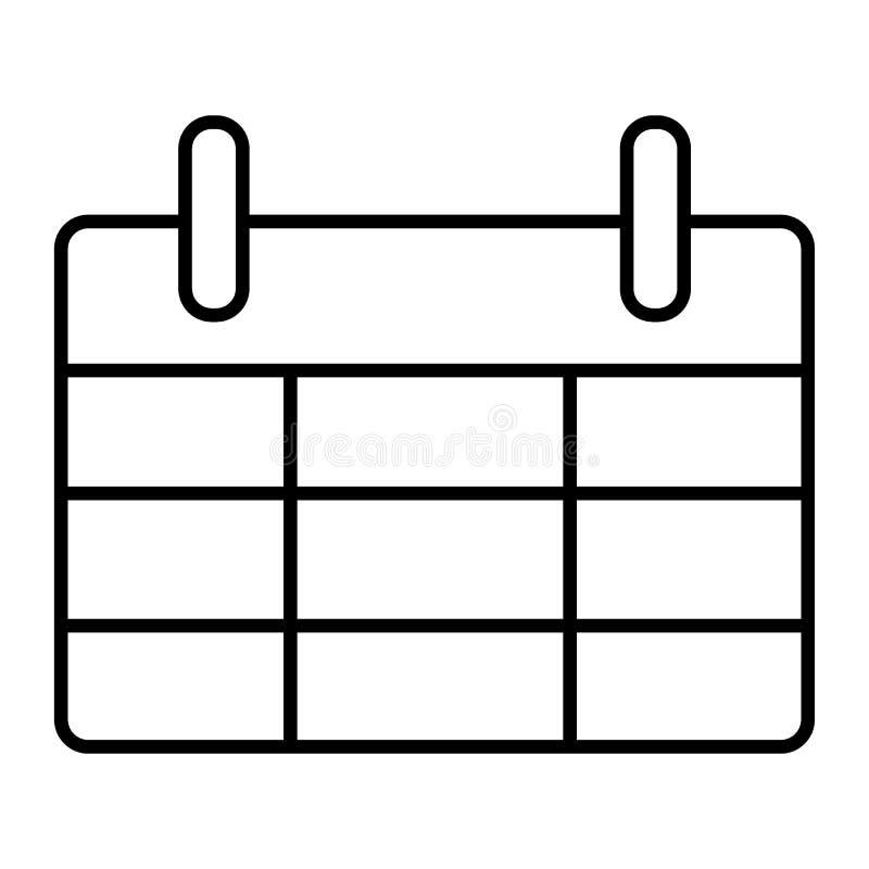 Calendar Binder Mockup Vertical On Transparent Background