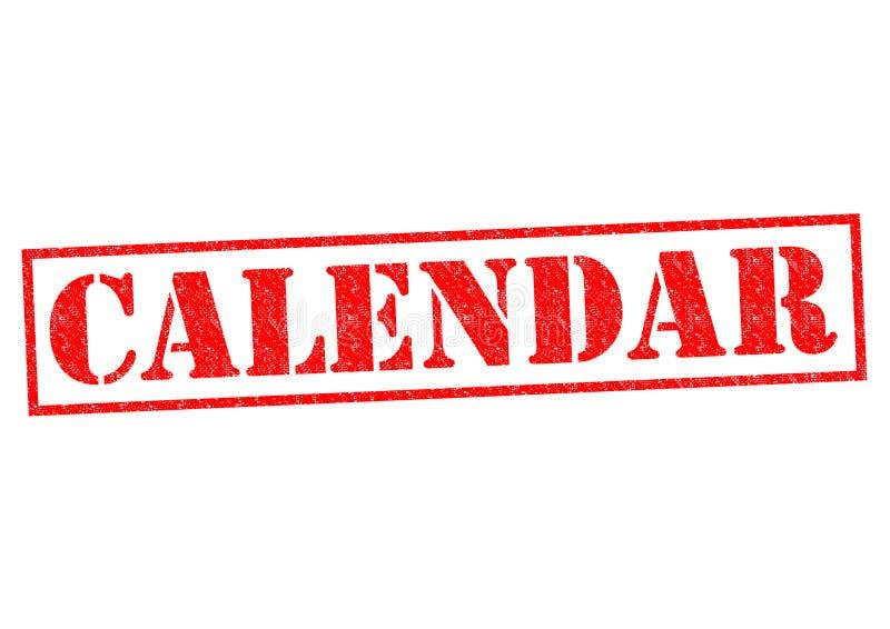 Calendario libre illustration
