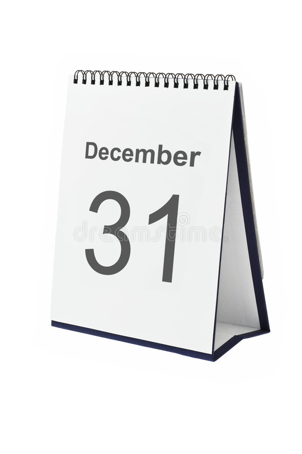 Download Calendario de escritorio foto de archivo. Imagen de calendario - 7280386