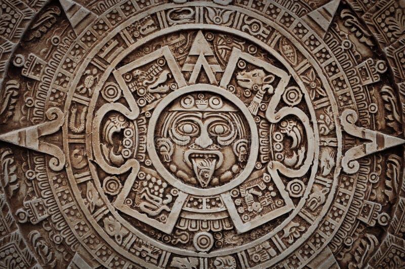 Calendario Mayan