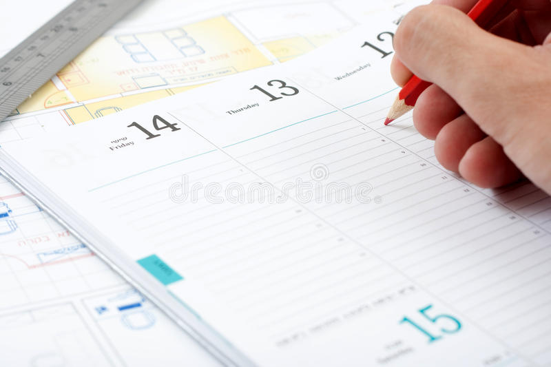 Download Calender stock photo. Image of design, plan, designer - 10704062