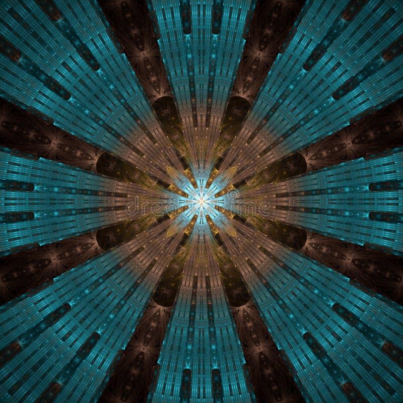 Calendrier maya 3 images stock