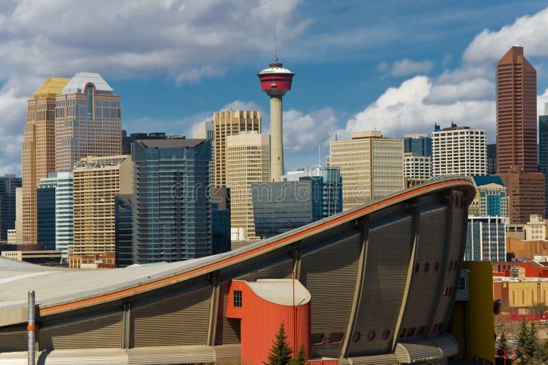 Calgary stock photos