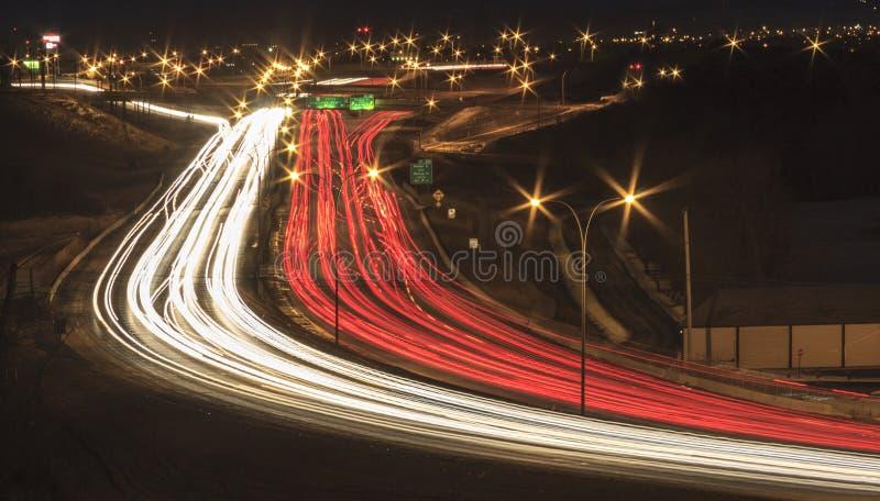 Calgary immagini stock libere da diritti
