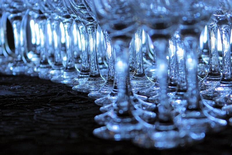 Download Vidros contra a luz imagem de stock. Imagem de vidro - 29846793