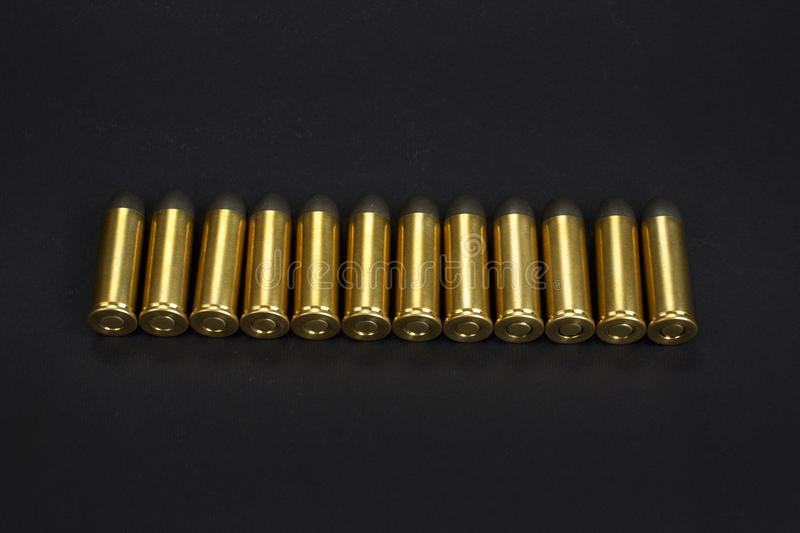 Verbot ära .45 bullet dating